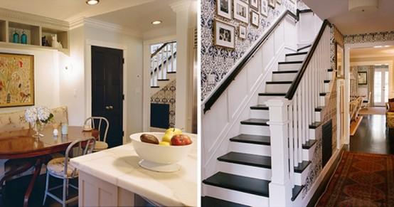 Blending The Traditional And Modern Living Room Design Darkofix Blog