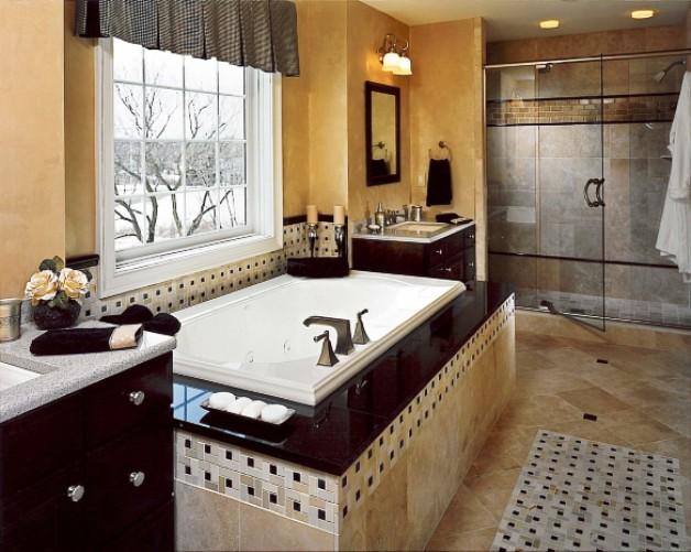 Master Bathroom Interior Design Ideas Inspiration for Your ... on Bathroom Ideas Apartment  id=25071